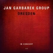 Muzica CD - ECM Records - Jan Garbarek Group: Dresden