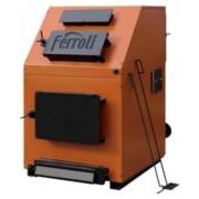 Cazan din otel FSBH 400 kW Ferroli