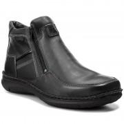 Обувки JOSEF SEIBEL - Anvers 29 43382 PL950 600 Schwarz