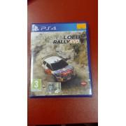 Sébastien Loeb Rally EVO PS4 použitá