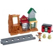 Set Jucarii Toy Story Western Adventure Minis Playset