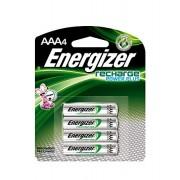 Tölthető Energizer Mikro Ceruza elem AAA 4db