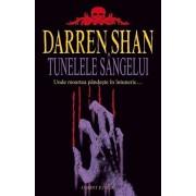 Tunelele sangelui, Darren Shan, Vol. 3