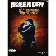 Faber Music Green Day: 21st Century Breakdown