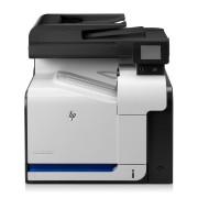 HP LaserJet Pro MFP M570dn - Impressora multi-funções - a cores - laser - Legal (216 x 356 mm) (original) - A4/Legal (media) -