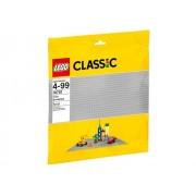 LEGO Classic, Placa de constructie gri 10701