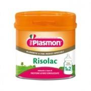 Plasmon (heinz italia spa) PLASMON RISOLAC 350G