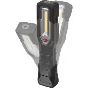 Brennenstuhl lampy warsztatowe led lampa warsztatowa akumulatorowa 1000lm HL 1000A