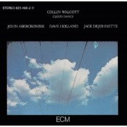 Muzica CD - ECM Records - Collin Walcott: Cloud Dance