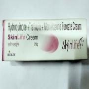 SkinLife Skin Whitening Cream 20 gm each (set of 4 pcs.)