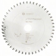 Диск за циркуляр Top Precision Best for Wood, 210 x 30 x 2,3 mm, 48, 1 бр., 2608642100, BOSCH