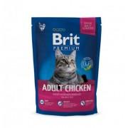 BRIT Premium Cat Adult Chicken Pollo (Gatos Adultos) 1,5kg