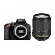 Nikon D3500 + AF-S DX 18-140/3,5-5,6 G ED VR