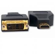 Adaptador HDMI macho a DVI macho 154174