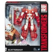 Jucarie Transformers Generations Combiner Wars Voyager Class Scattershot