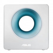 Asus Blue Cave AC2600 Router Wireless Dual-Band Argento