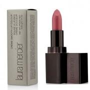 Creme Smooth Lip Colour - # Pink Pout 4g/0.14oz Creme Smooth Грим за Устни - # Pink Pout