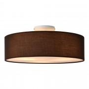 """[lux.pro] Stropná lampa """"Omaha"""" HT191032 hnedá"""