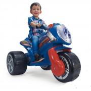 Injusa Avengers elmotorcykel 6v - Elbilar Tribike Waves Avengers 6V 72977