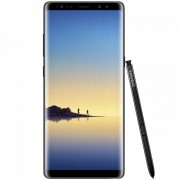 Samsung Galaxy Note 8 64GB Single Sim (SM-N950) Midnight Black - Negru