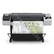 Плотер HP DesignJet T795 (112cm), p/n CR649C - Широкоформатен принтер / плотер HP