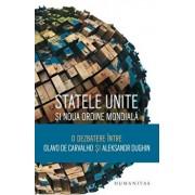 Statele Unite si Noua Ordine Mondiala. O dezbatere intre Olavo de Carvalho si Aleksandr Dughin/Olavo Carvalho S/Aleksandr Dughin