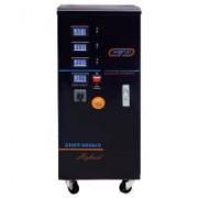Трехфазный стабилизатор напряжения Энергия HYBRID 9000 (9 кВА)