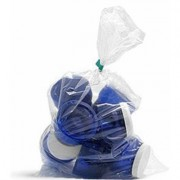 Medium Duty Polythene Bags 18 x 24ins Pack of 500
