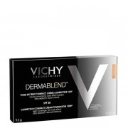 Vichy DERMABLEND Kompakt-Creme-Make-up sand 35