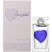 Franck Olivier Franck Olivier Passion eau de parfum para mujer 7,5 ml