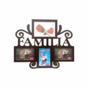Rame colaj - Familia 46x35 cm
