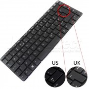 Tastatura Laptop HP PROBOOK 430 G1 layout UK + CADOU