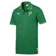 Camiseta Puma Palmeiras Polo Masculina 75497806