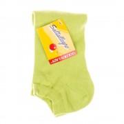 Детски чорапи Saltallegro зелени