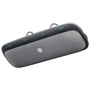 Bluetooth 3.0 Car Kit TZ900 - Sunvisor Mount - Grey