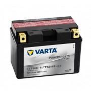 Varta Powersports AGM YTZ14S-4 / YTZ14S-BS 12V akkumulátor - 511902