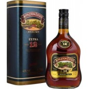 APPLETON EXTRA 12 YEARS 0.7L 43%