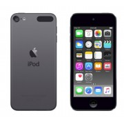 Apple iPod Touch, 32GB, Space Gray (MKJ02HC/A)
