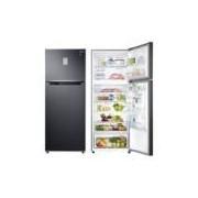 Refrigerador / Geladeira Samsung Frost Free 5 em 1, 2 Portas, 453L, Preta - RT46