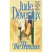 The Princess, Paperback/Jude Deveraux