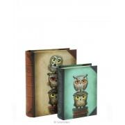 Book Owls Könyvdoboz szett - 411EC05