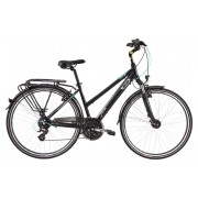 Bicicleta Trekking DHS Travel 2858 - model 2017