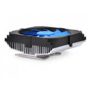 DeepCool V95 VGA kuler with 43/53/55/80mm mounting holes 100mm. Fan 2000rpm 30CFM 25dB (gb mp)