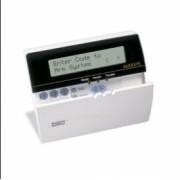 DSC LCD6501 LCD kezelő