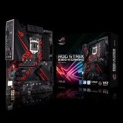 MB, ASUS ROG STRIX B360-H GAMING /Intel B360/ DDR4/ LGA1151 (90MB0WM0-M0EAY0)