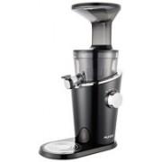 Hurom H-100 150 Juicer(Black Pearl, 2 Jars)