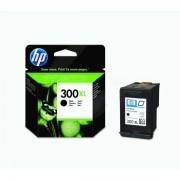 HP Originale DeskJet F 4213 Cartuccia stampante (300XL / CC 641 EE) nero, 600 pagine, 5.79 cent per pagina, Contenuto: 12 ml