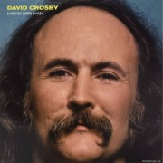 It-Why Crosby David - Live At Tower Theatre In Upper Darby, Pa, April 8, 1989 - Vinile