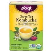 Green Tea Kombucha Tea Bags x16