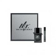 Burberry Mr. Burberry Set - Eau De Parfum 50 Ml + Miniatura 7,5 Ml (5045499485797)